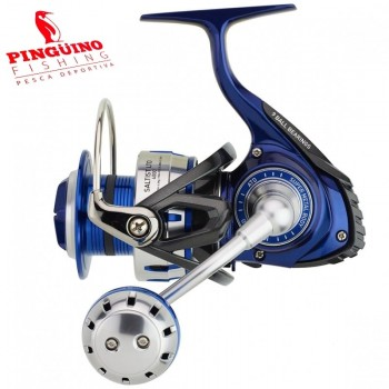 CARRETE DAIWA SALTIST LTD 4000