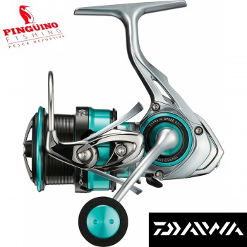CARRETE DAIWA EMERALDAS AIR...