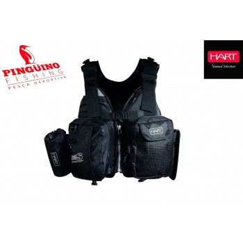 CHALECO HART 25S SPINNING VEST