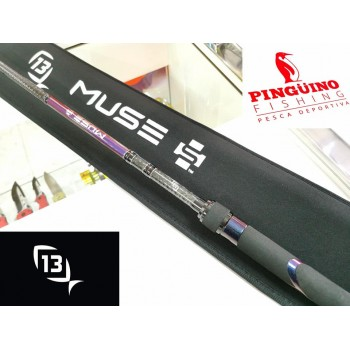 CAÑA 13 FISHING MUSE S...