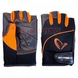 GUANTES SAVAGE GEAR PROTEC
