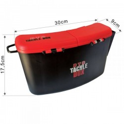 Porta señuelos DTD Tackle Box
