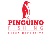 Pingüino Fishing